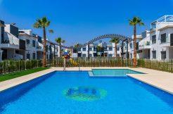 strand appartementen appartementen op loopafstand strand Pilar de la Horadada