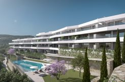 golf appartementen estepona costa del sol