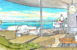 moderne zee strand appartementen benalmadena
