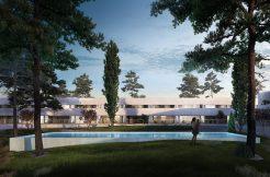 Luxe appartementen Orihuela Costa costa blanca