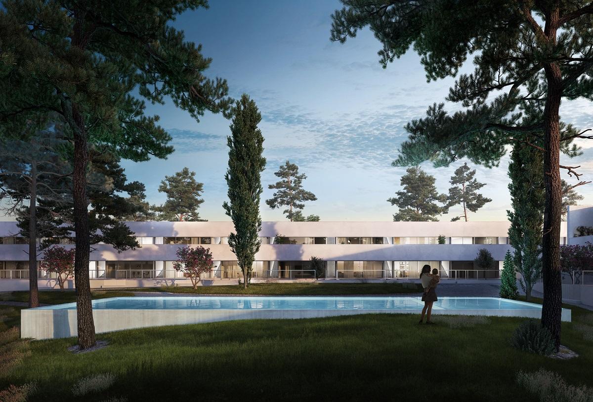 Luxe appartementen Orihuela Costa