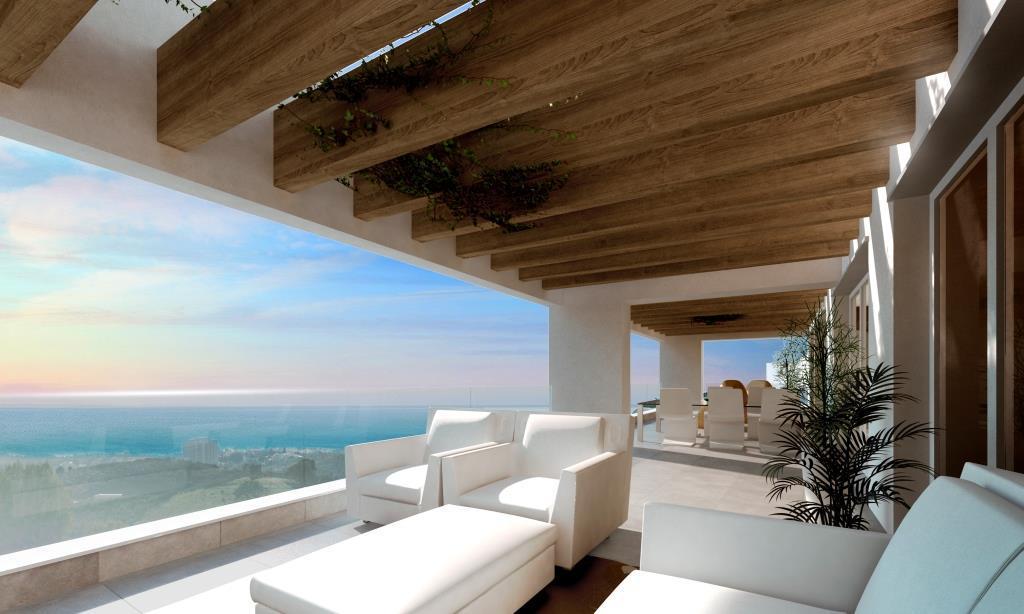 appartementen costa del sol marbella los monteros