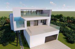 Moderne villa Cuidad Quesada Rojales Costa Blanca Zuid