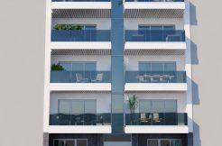 appartementen torrevieja centrum