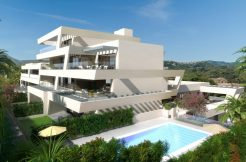 Luxe moderne appartementen Rio Real Marbella