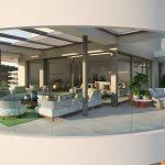 modern luxe appartement Marbella