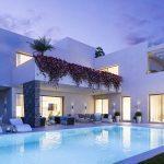sleutelklare moderne villa Benahavis Marbella Costa del Sol