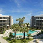 moderne appartementen Orihuela Costa Costa Blanca Zuid Spanje