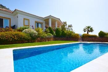 Tweede huis Spanje