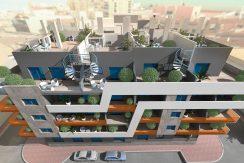 moderne appartementen torrevieja Spanje