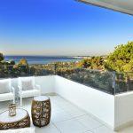 zeezicht villa's Marbella Costa del Sokl