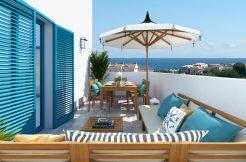 moderne zeezicht appartementen Orihuela Costa costa blanca zuid