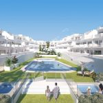 Appartement in Gran Alacant - Santa Pola, Costa Blanca Zuid