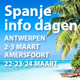 Spanje info weekend