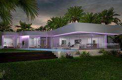 luxe moderne villa benissa costa blanca