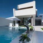 luxe strand villa costa calida