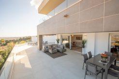 moderne appartementen la cala gold mijas costa costa del sol