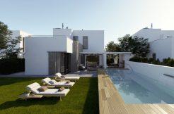 luxe moderne villa orihuela Costa costa blanca