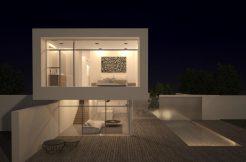 moderne luxe villa moraira