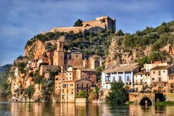 Huis kopen Andalusië Spanje