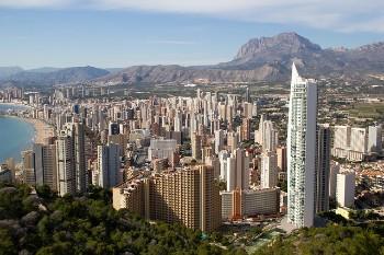 Huis kopen Benidorm Spanje