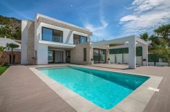 moderne luxe villa javea costa blanca spanje