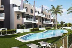 strand appartementen costa blanca zuid