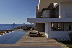 luxe zeezicht villa moraira-benitachell