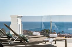 strand appartementen costa del sol