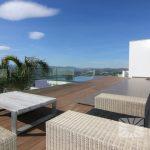 sleutelklare moderne zeezicht villa moraira-benitachell spanje