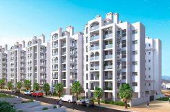 moderne appartementen aan haven estepona