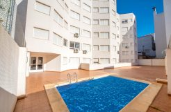 Belegging rendement appartementen torrevieja costa blanca zuid