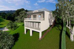 moderne villa's te koop in La Cala de Mijas