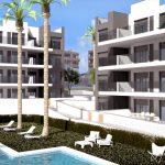 moderne appartementen villamartin orihuela costa costa blanca zuid