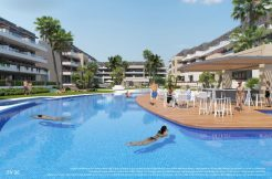 appartmenten playa flaneca orihuela cost