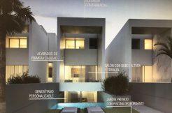 moderne villa's Albir Costa Blanca