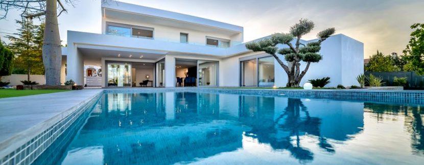 Huis kopen in de Costa Blanca