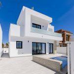 moderne villa costa blanca zuid kopen spanje