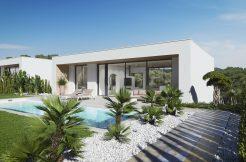 moderne luxe villa-las colinas golf orihuela costa