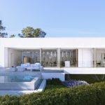 luxe moderne villa golfdomein las colinas costa blanca zuid