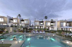 moderne villa nueva andalucia costa del sol