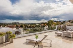 moderne appartementen kopen nueava andalucia-marbella