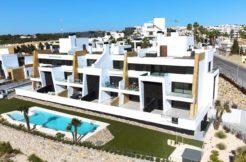 zeezicht penthouse kopen costa blanca zuid